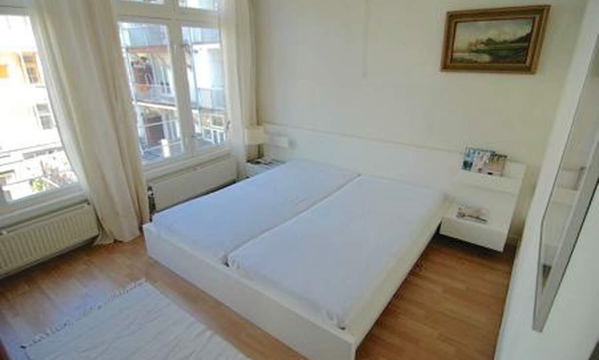 €1475 / 2br - 62m2 - Furnished 1.5 Bedroom Apartment (Amsterdam Old West) - Upload photos 6
