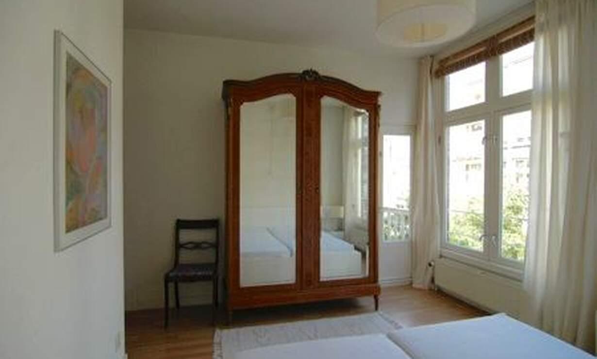 €1475 / 2br - 62m2 - Furnished 1.5 Bedroom Apartment (Amsterdam Old West) - Upload photos 7