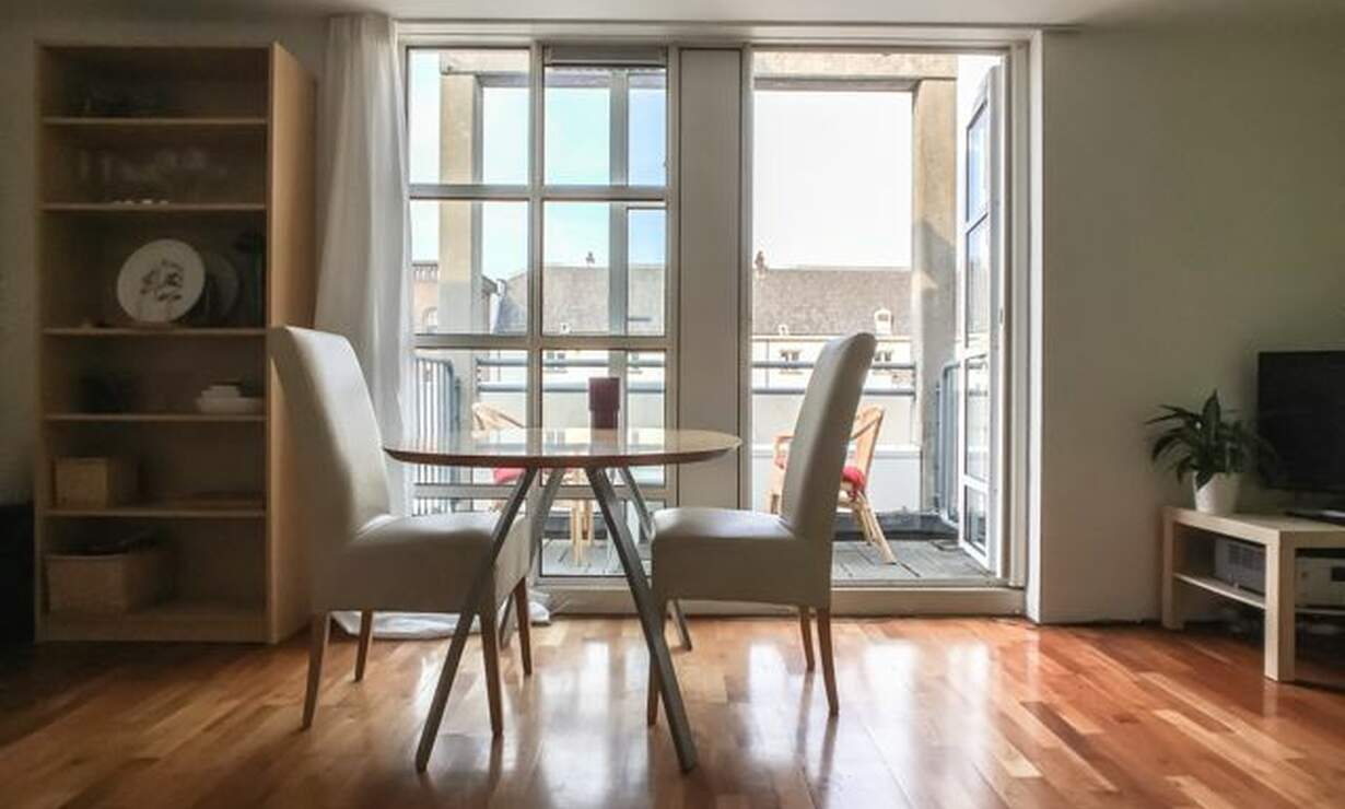 €1,075 / 1br - 50m2 - Furnished 1 Bedroom Apartment Available Now (Amsterdam Center) - Upload photos 4