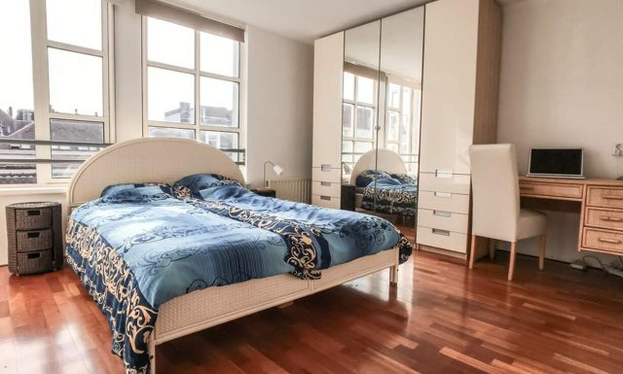 €1,075 / 1br - 50m2 - Furnished 1 Bedroom Apartment Available Now (Amsterdam Center) - Upload photos 7