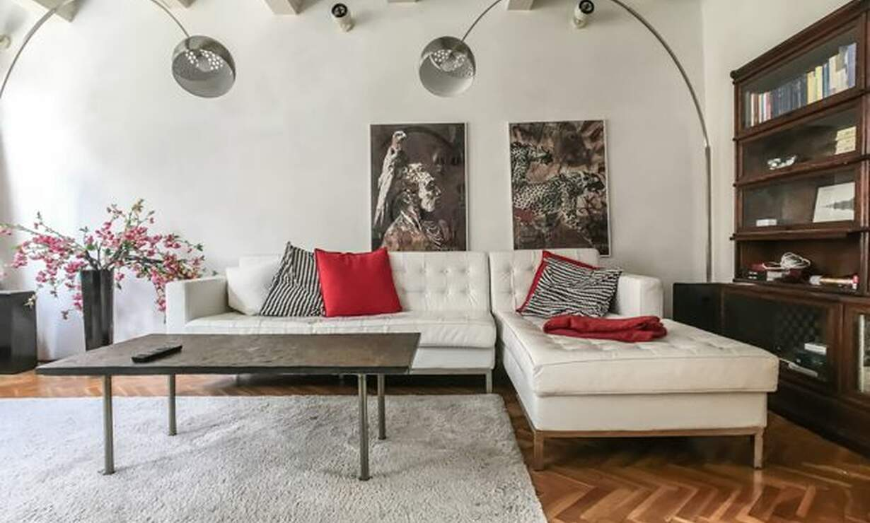 €1,850 / 2br - 130m2 - Furnished 3 Floor Apartment from 1 April (Amsterdam Jordaan) - Upload photos 3