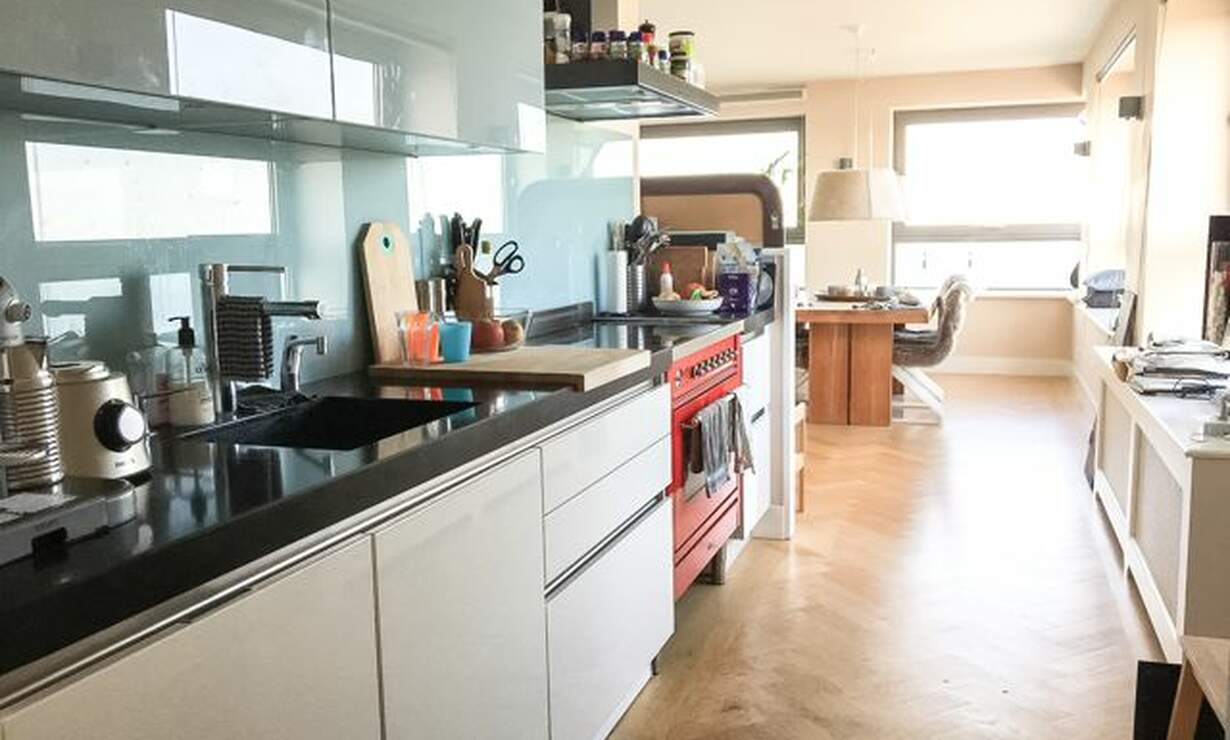 €1,575 / 2br - 118m2 - Unfurnished 1.5 Bedroom Apartment from 1 April (Amsterdam Ijburg) - Upload photos 3