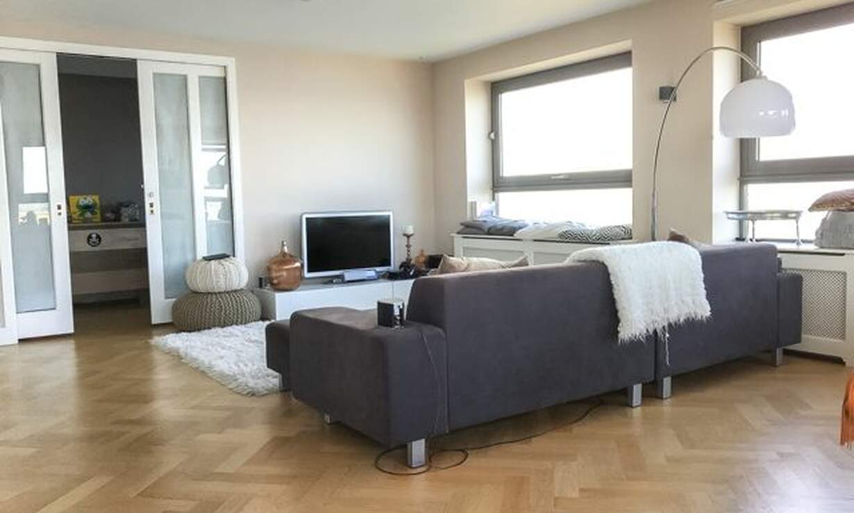 €1,575 / 2br - 118m2 - Unfurnished 1.5 Bedroom Apartment from 1 April (Amsterdam Ijburg) - Upload photos 7