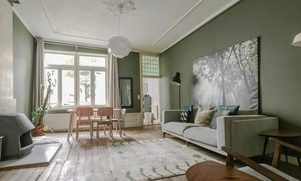 €1,675 / 1br - 72m2 - Furnished 1 Bedroom Apartment on the Bloemgracht (Amsterdam Jordaan) - Upload photos