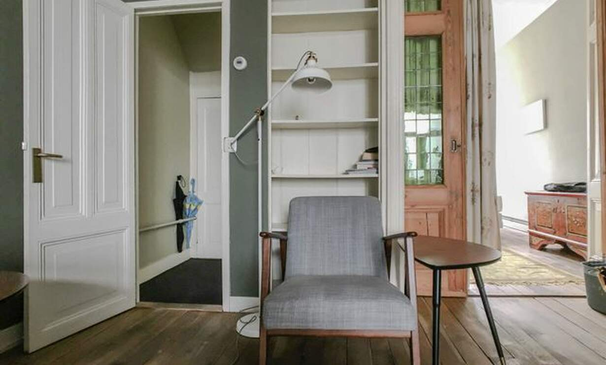 €1,675 / 1br - 72m2 - Furnished 1 Bedroom Apartment on the Bloemgracht (Amsterdam Jordaan) - Upload photos 3