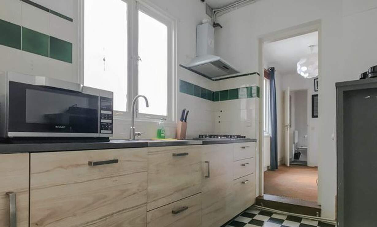 €1,675 / 1br - 72m2 - Furnished 1 Bedroom Apartment on the Bloemgracht (Amsterdam Jordaan) - Upload photos 6