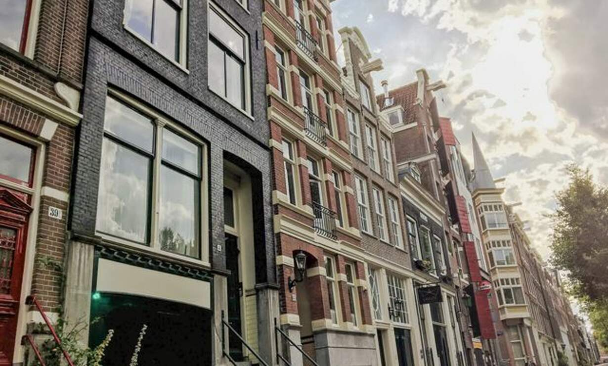 €1,675 / 1br - 72m2 - Furnished 1 Bedroom Apartment on the Bloemgracht (Amsterdam Jordaan) - Upload photos 8