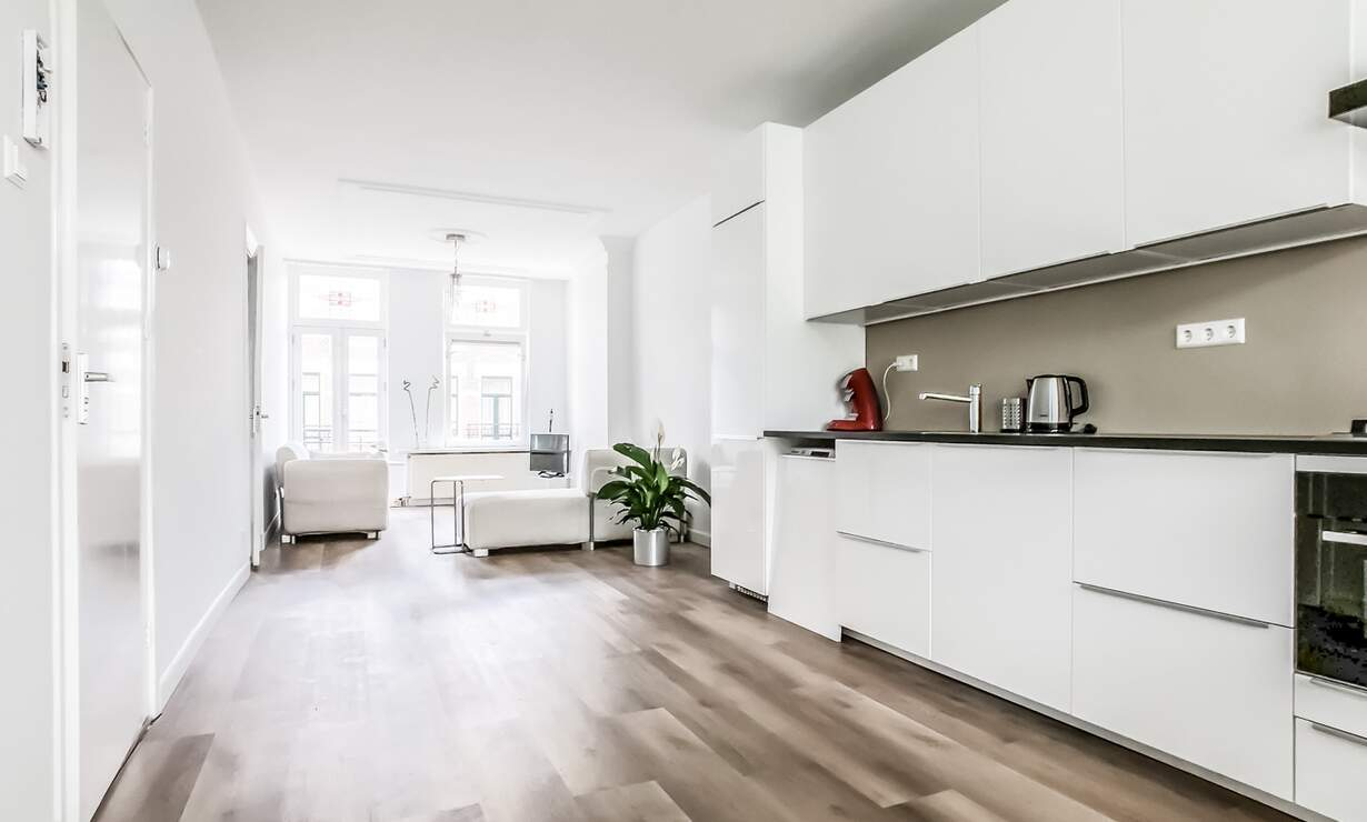 Apartment in Amsterdam
