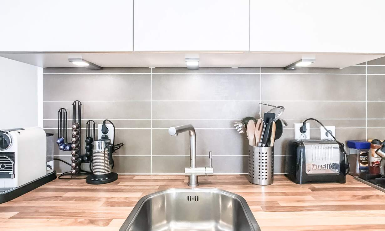 NEW: €1,475 / 1br - 55m2 - Furnished 1 Bedroom Apartment from 1 May (Amsterdam Jordaan) - Upload photos 6