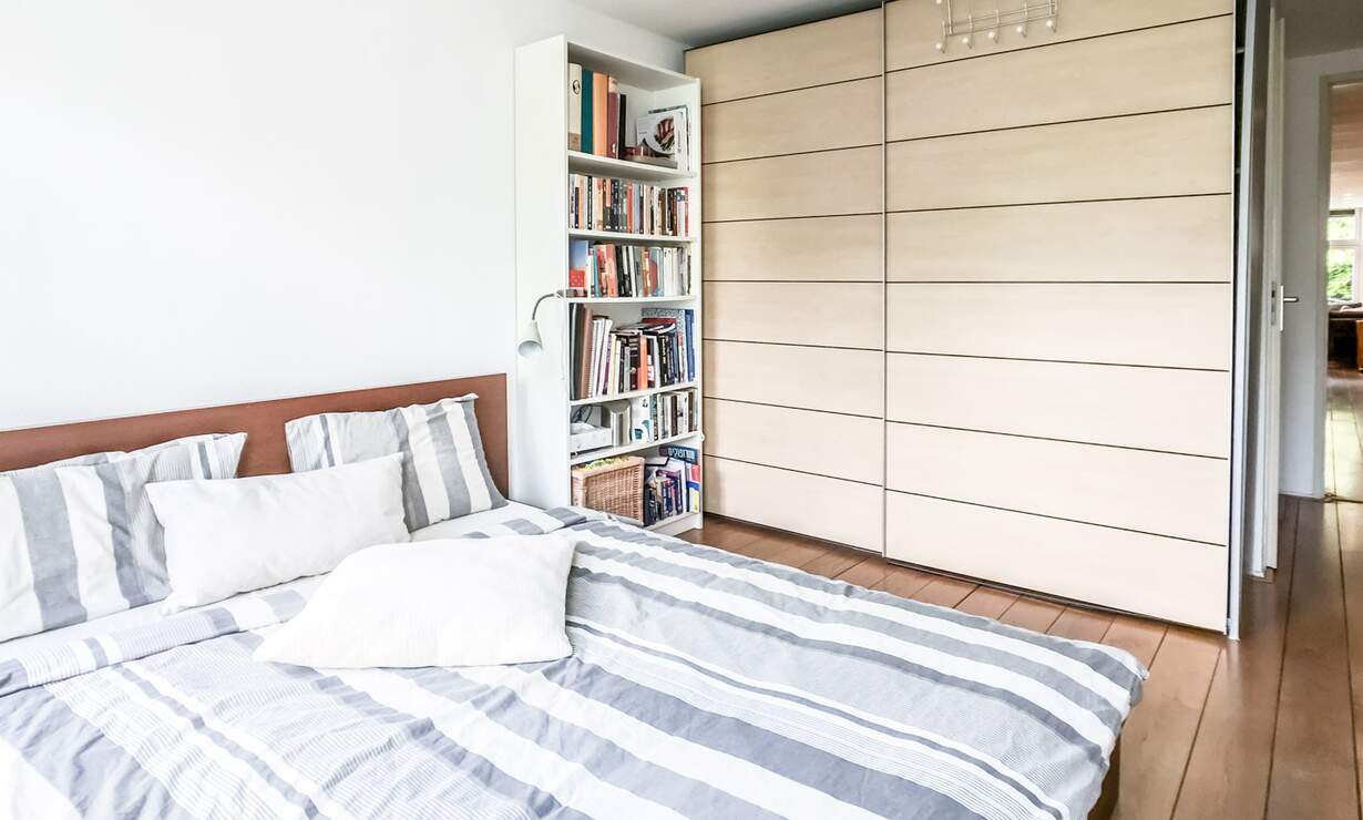 NEW: €1,475 / 1br - 55m2 - Furnished 1 Bedroom Apartment from 1 May (Amsterdam Jordaan) - Upload photos 9