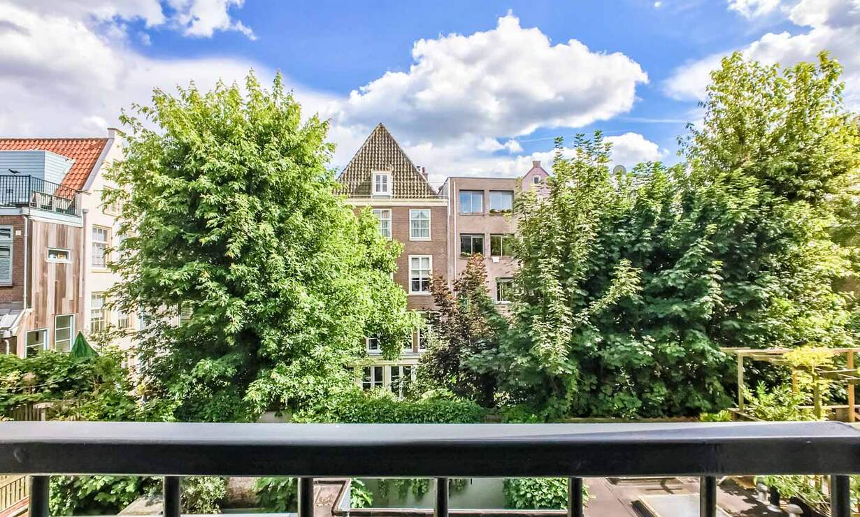 NEW: €1,475 / 1br - 55m2 - Furnished 1 Bedroom Apartment from 1 May (Amsterdam Jordaan) - Upload photos 10
