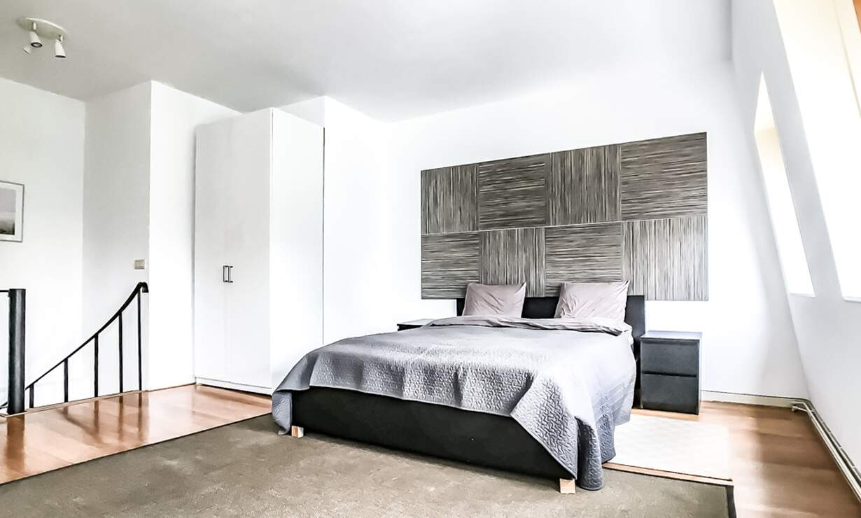 €1,675 / 1br - 90m2 - Spacious (90m2) 1 Bedroom Apartment Available from 1 September (Amsterdam Zeeheldenbuurt) - Upload photos 16