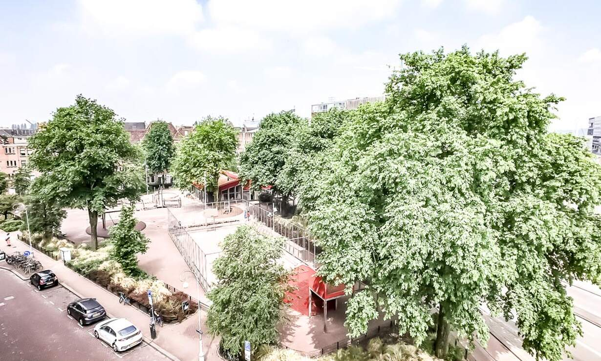 €1,675 / 1br - 90m2 - Spacious (90m2) 1 Bedroom Apartment Available from 1 September (Amsterdam Zeeheldenbuurt) - Upload photos 20