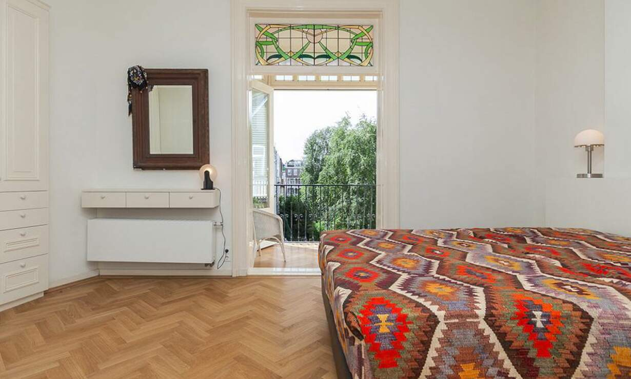 €1,675 / 1br - 70m2 - Furnished 1 Bedroom Apartment Available Now (Amsterdam Vondelpark / Museumqwartier) - Upload photos 10