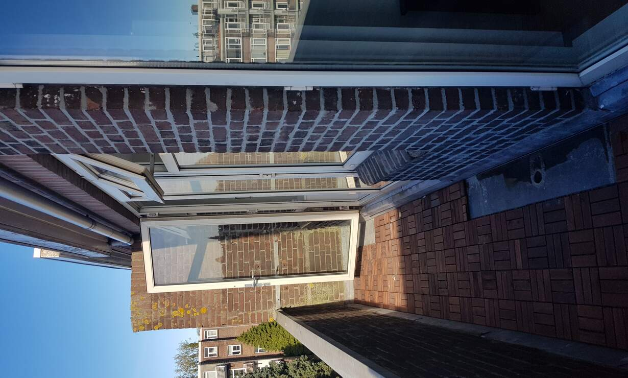 """Fully renovated and furnished apartment of 110m2 located in """"Liskwartier"""" - Upload photos 15"""
