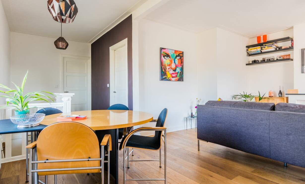 Beautiful apartment Eindhoven center - Upload photos 2