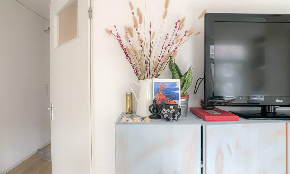 €1,350 / 1br - 48m2 - Furnished 1 Bedroom Apartment from 1 April (Amsterdam Zeeheldenbuurt) - Upload photos 3