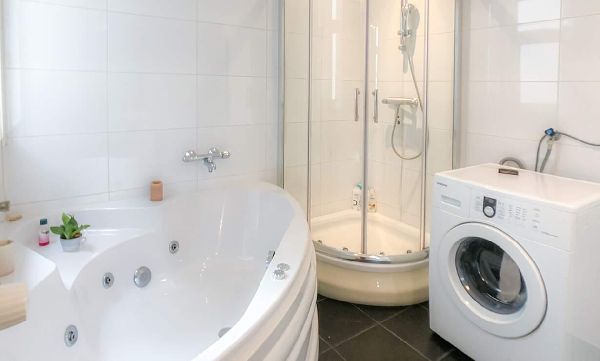 €1,350 / 1br - 48m2 - Furnished 1 Bedroom Apartment from 1 April (Amsterdam Zeeheldenbuurt) - Upload photos 8