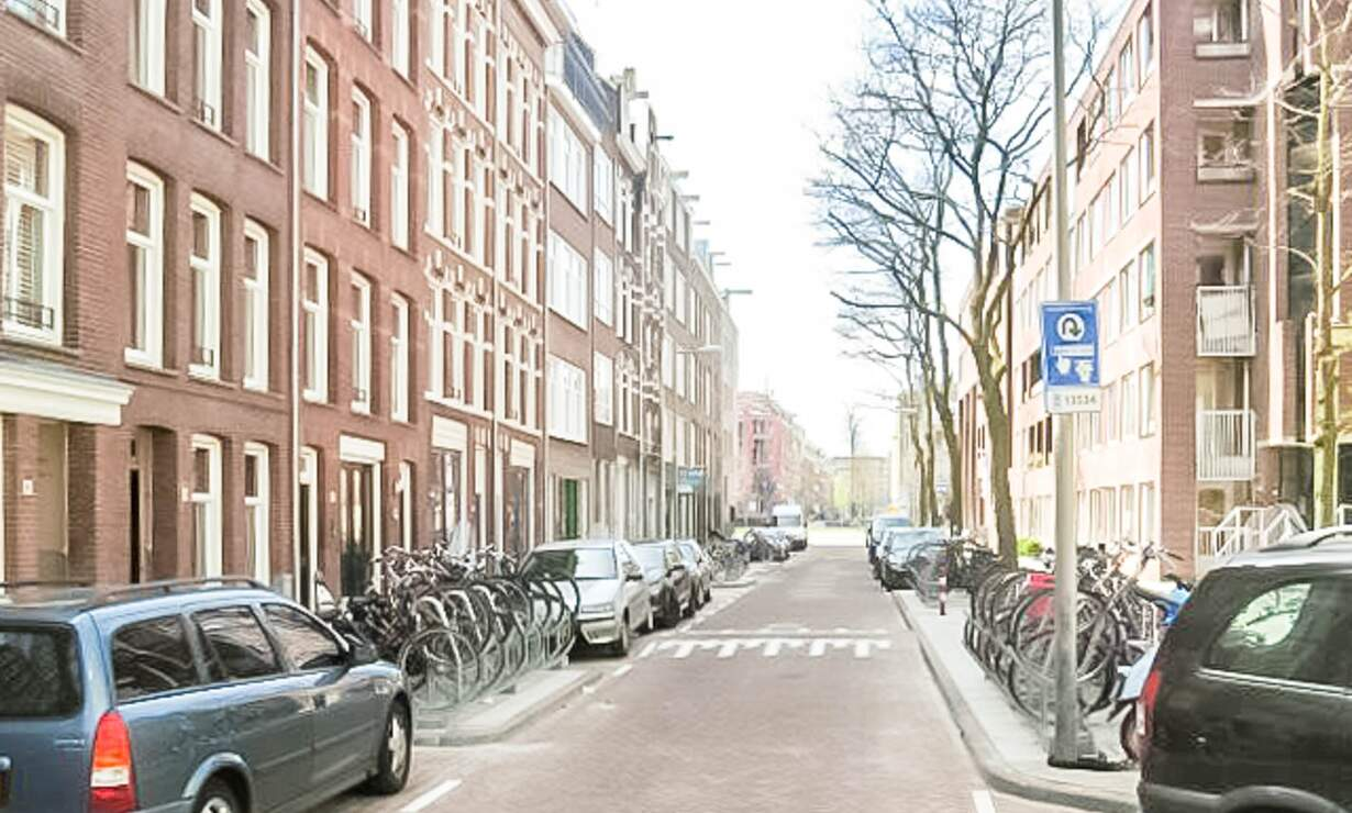 €1,275 / 1br - 50m2 - Furnished 1 Bedroom Apartment from 6 April (Amsterdam Wibautstraat) - Upload photos 10