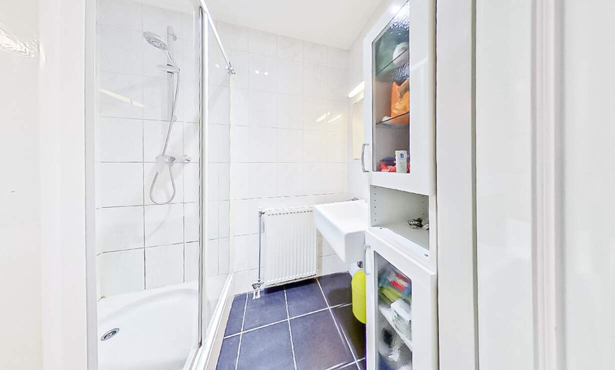 €1,275 / 1br - 50m2 - Furnished 1 Bedroom Apartment from 6 April (Amsterdam Wibautstraat) - Upload photos 7
