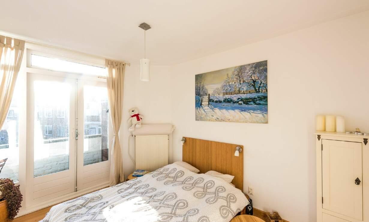 Apartment in Rijswijk