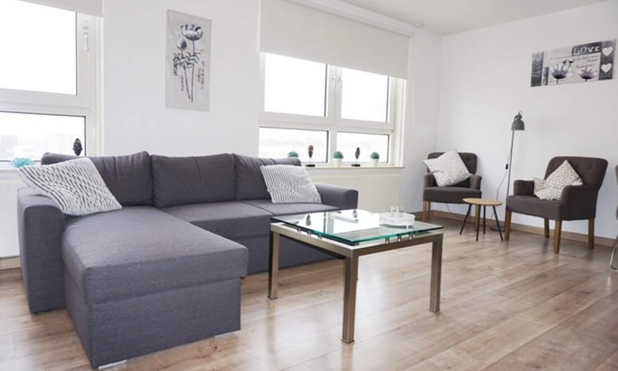 Apartment in Rotterdam