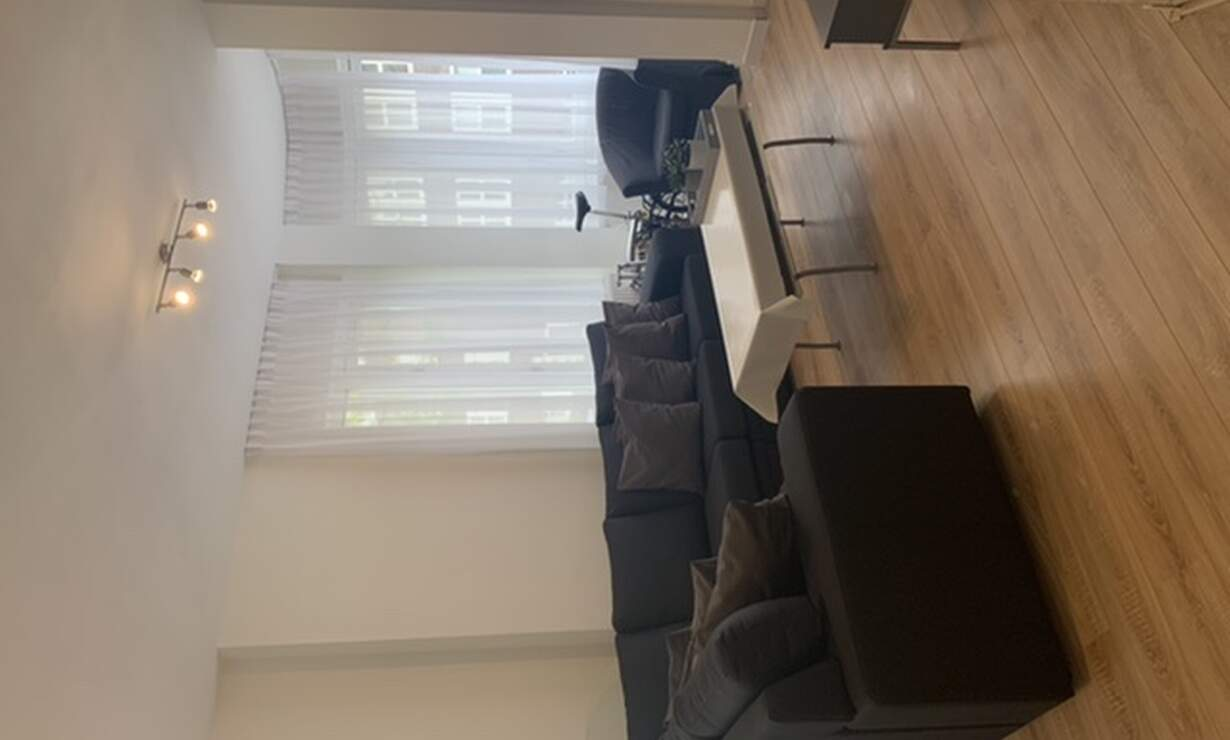 Amstelstation Brand new 2 bedroom apartment available now - Upload photos 7