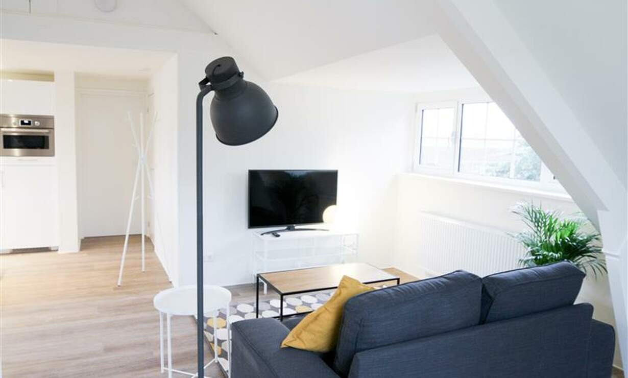 Apartment in Eindhoven