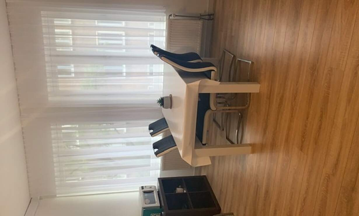 Amstelstation Brand new 2 bedroom apartment available now - Upload photos 9