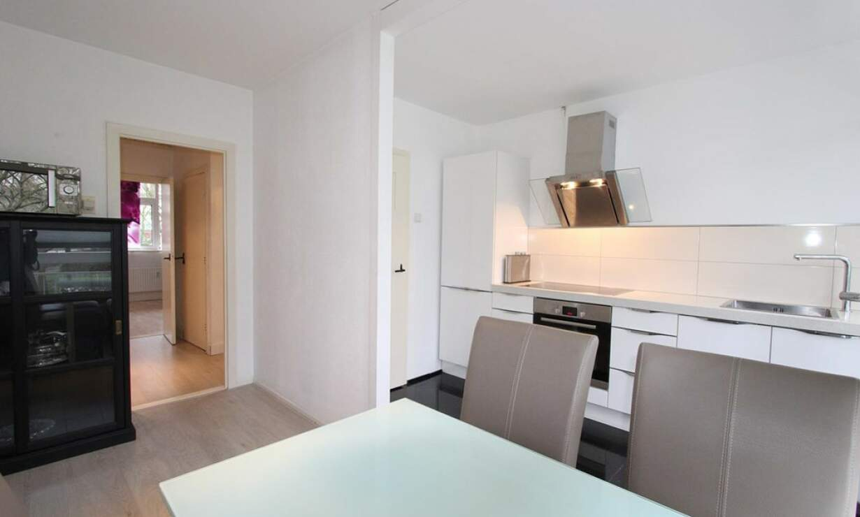 Apartment in Amstelveen