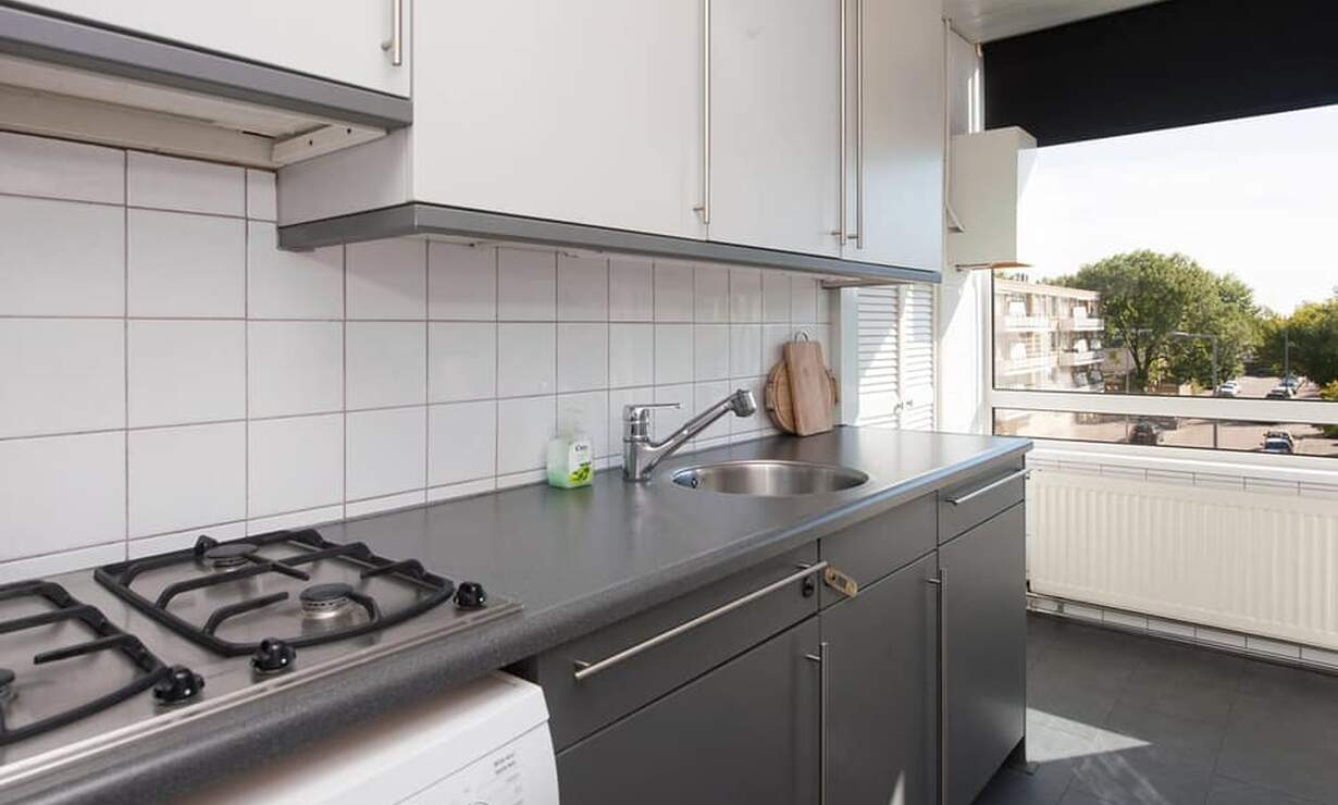 3-room house available in the popular neighborhood Oudwijk - Upload photos 8