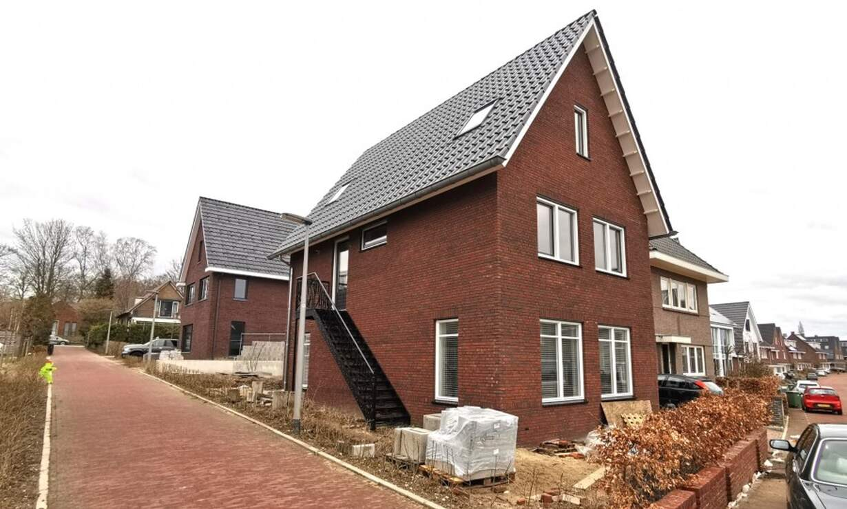 Brand new furnished apartment in Arnhem
