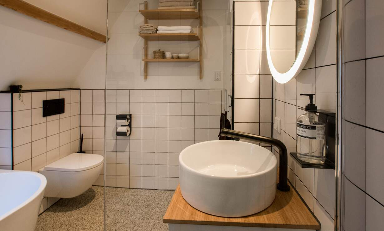 Beautiful furnished apartment in Rotterdam  - Upload photos 5
