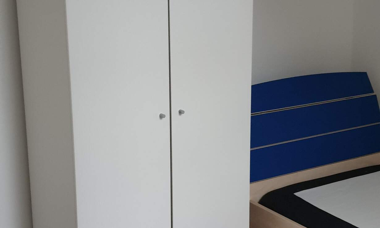 Room in The Hague