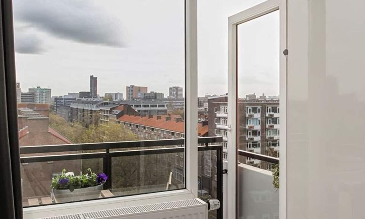 Apartment city centre Rotterdam - Upload photos