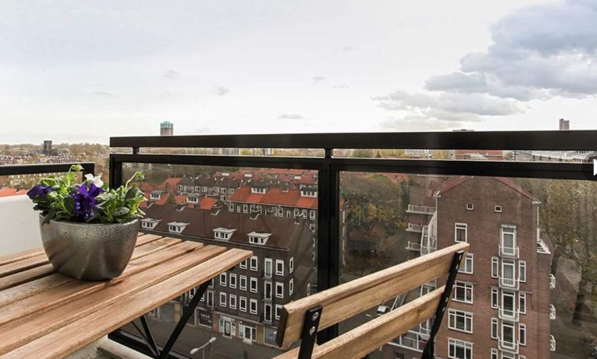 Apartment city centre Rotterdam - Upload photos 9