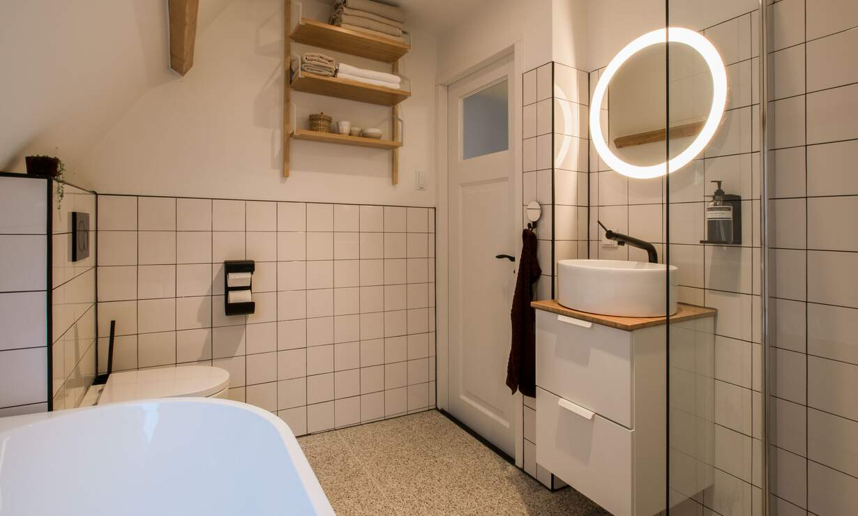 Beautiful furnished apartment in Rotterdam  - Upload photos 2