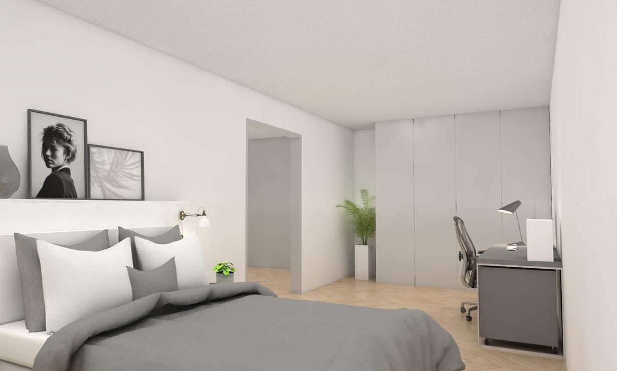 Full furnished lofts Tilburg - Upload photos 4