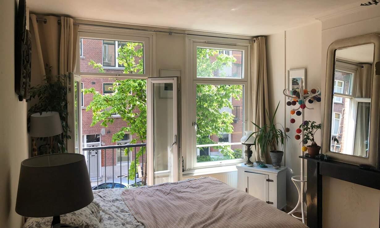 Furnished Apartment (55 m/sq) next to Vondelpark - Upload photos 3