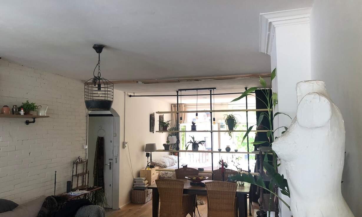Furnished Apartment (55 m/sq) next to Vondelpark - Upload photos 4