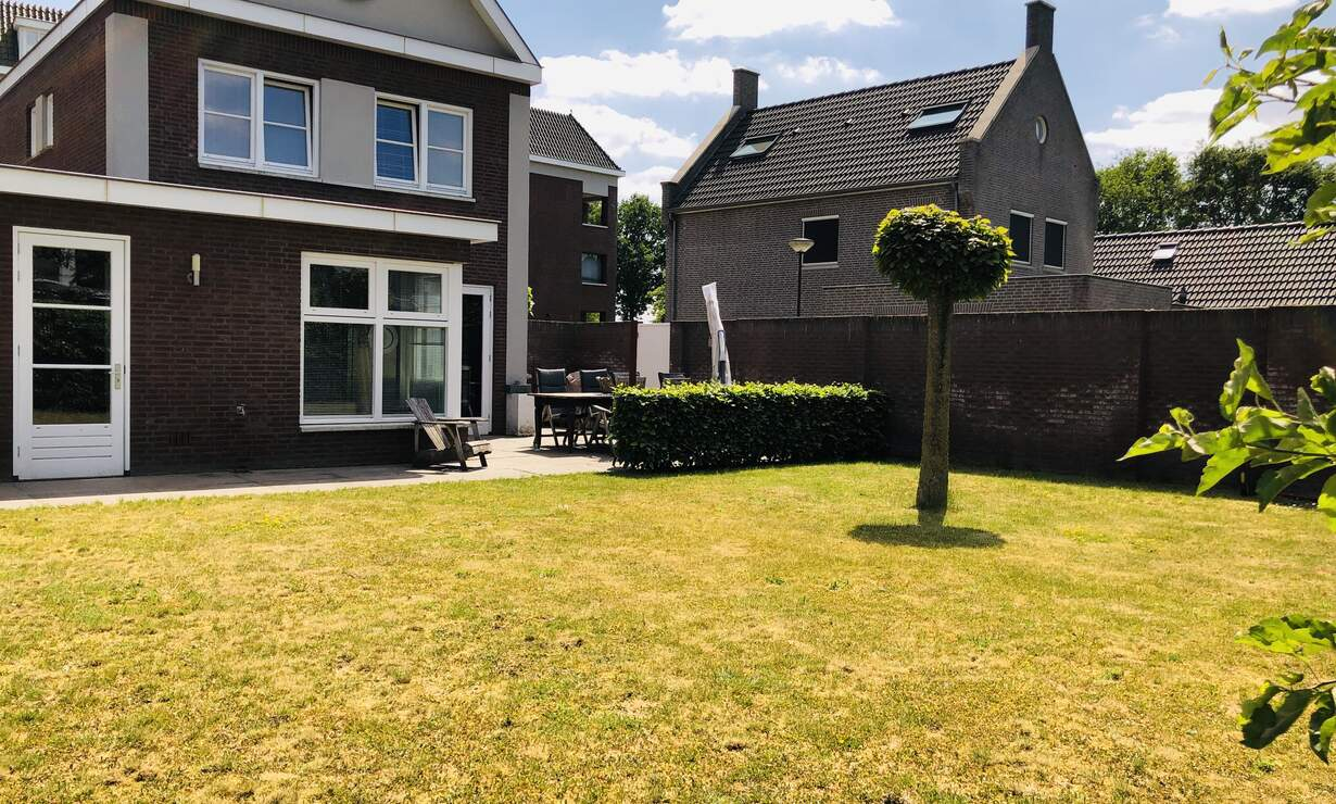 For rent in Hilvarenbeek (Tilburg)  - Upload photos