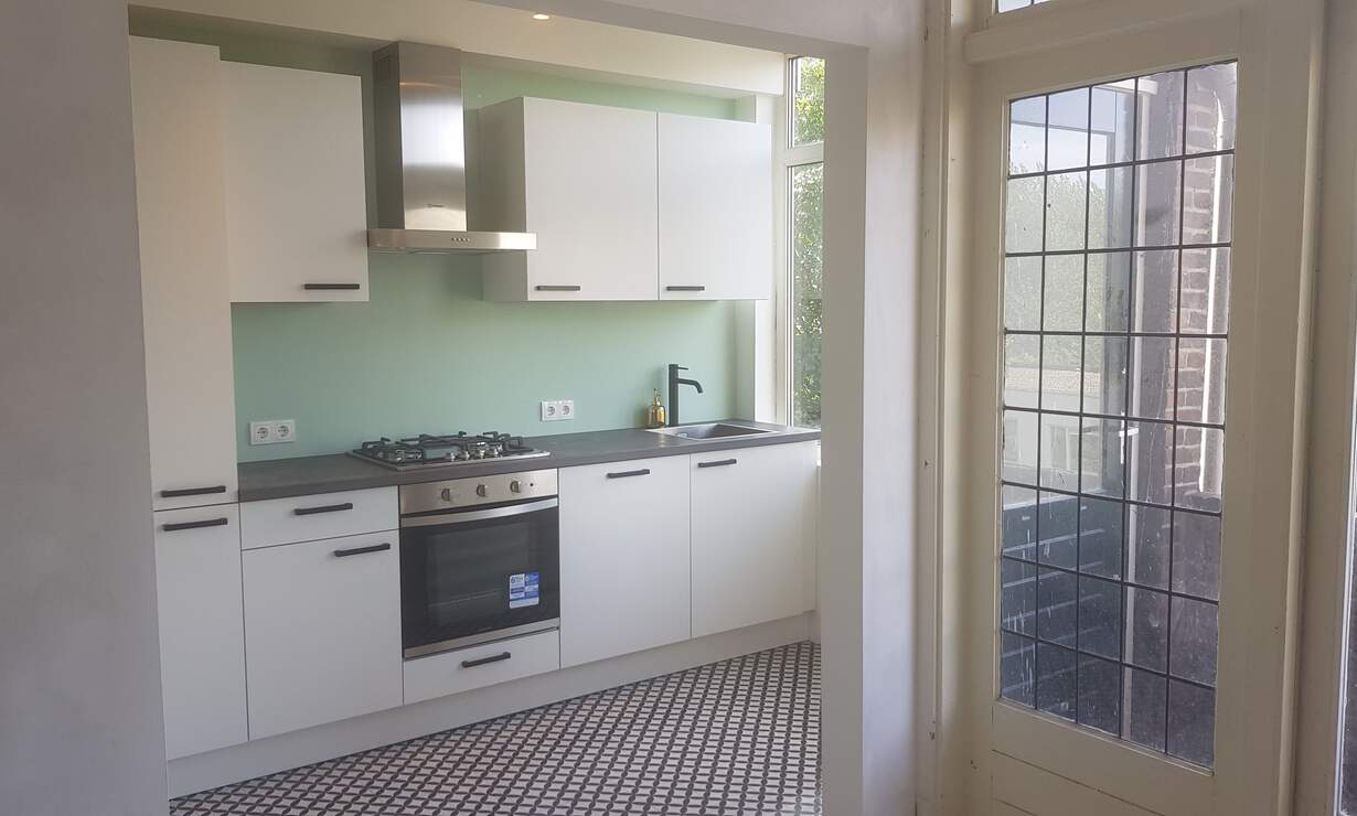 """Fully renovated and furnished apartment of 110m2 located in """"Liskwartier"""" - Upload photos 5"""