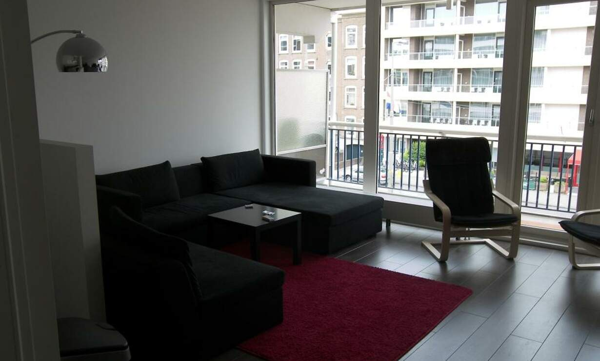 Apartment in The Hague