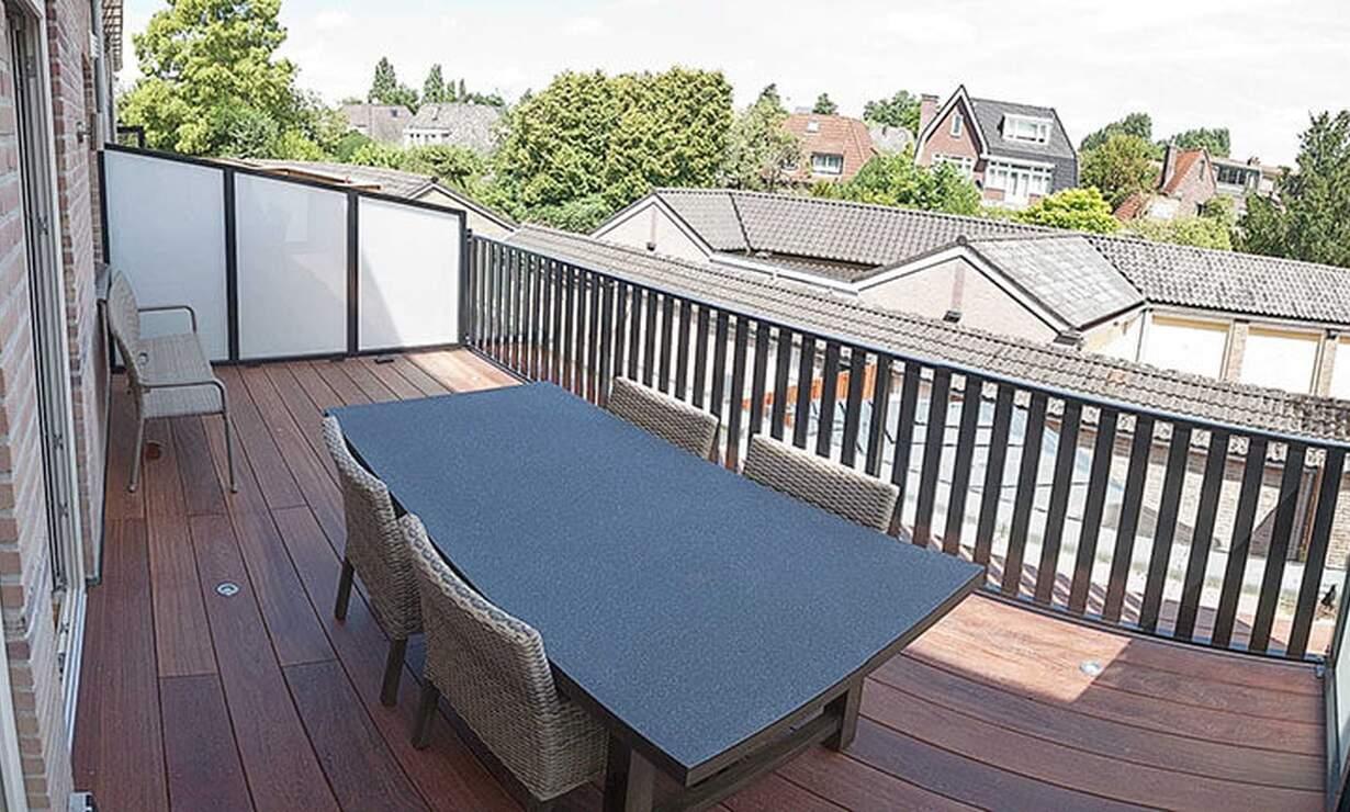 Luxurious 2 bedroom apartment next to Amstelveen Stadshart - Upload photos 14