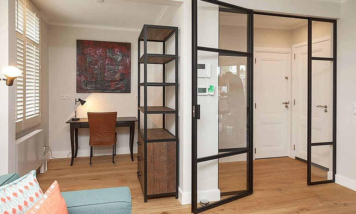 Luxurious 2 bedroom apartment next to Amstelveen Stadshart - Upload photos 5