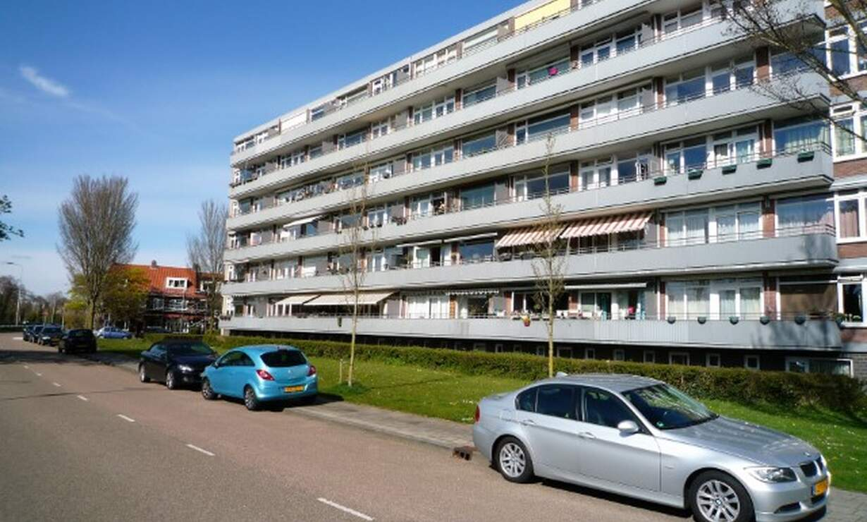 Apartment in Haarlem