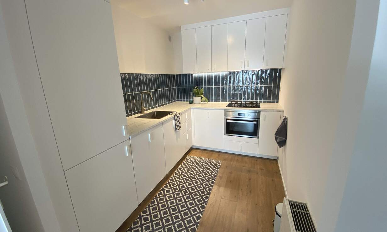 """Apartment with """" A-View"""" in Amstelveen - Upload photos 6"""