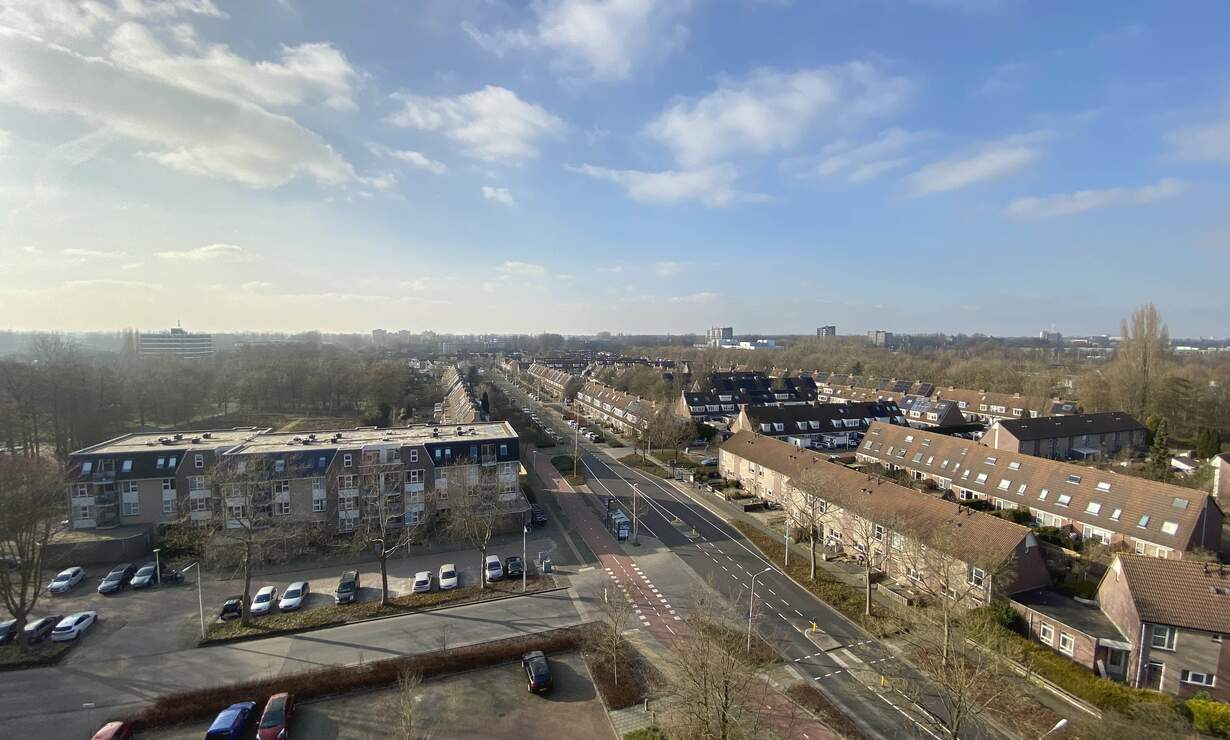 """Apartment with """" A-View"""" in Amstelveen - Upload photos 15"""