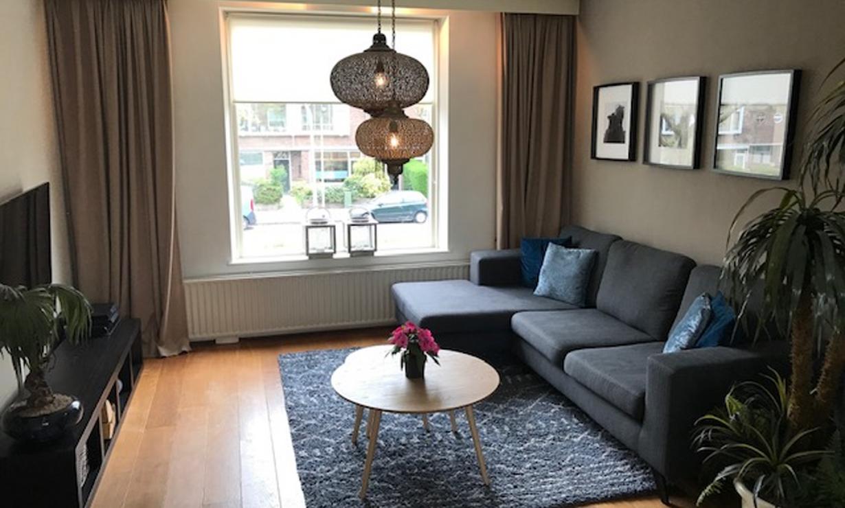 Modern 2 floor family apartment between Utrecht and Amsterdam - Upload photos 14