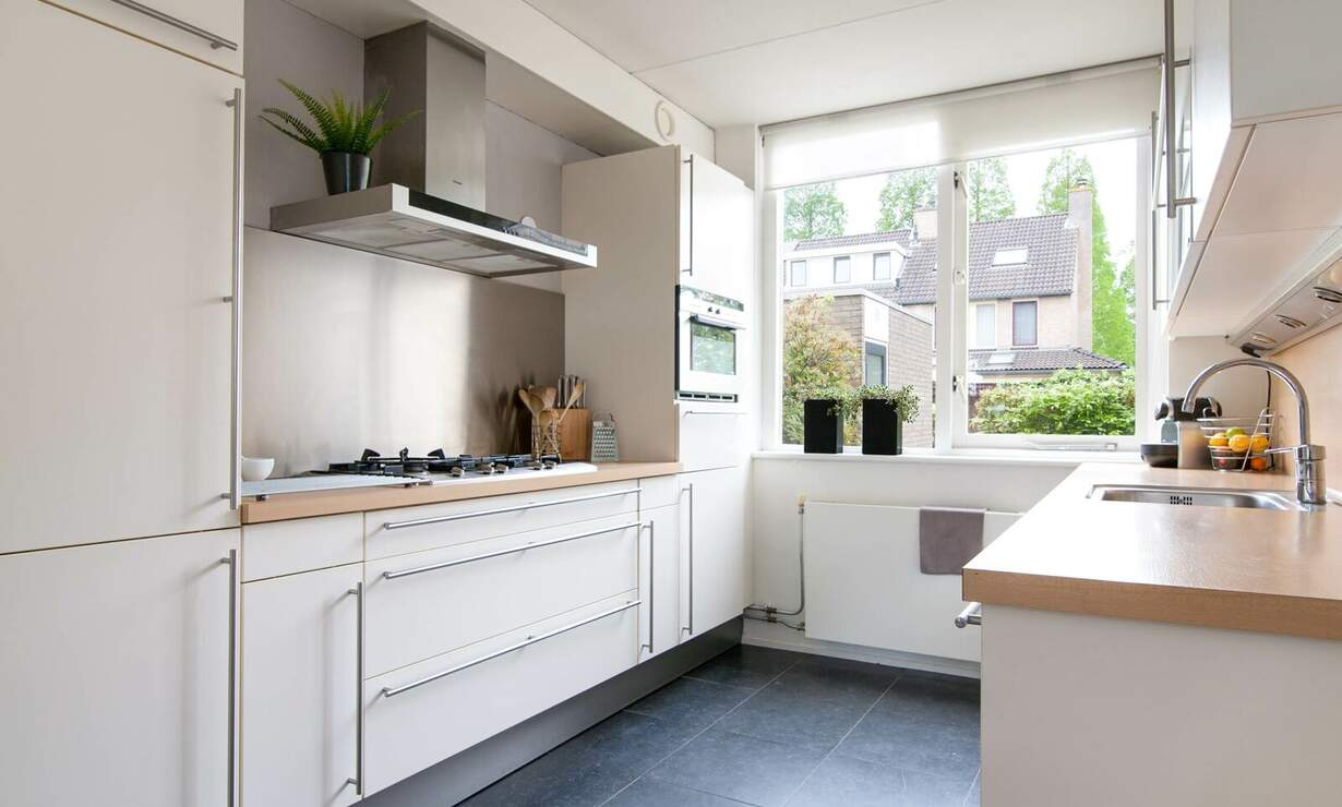 Gouda, 10m2 room in a comfortable house  - Upload photos 3